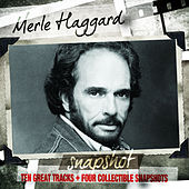Snapshot: Merle Haggard by Merle Haggard