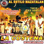 19 Exitos de Coleccion, Vol. 3 by Banda La Costena