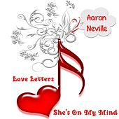 Love Letters by Aaron Neville