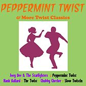 Peppermint Twist & More Twist Classics von Various Artists