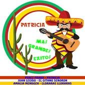 Patricia Mas Grandes Exitos by Various Artists