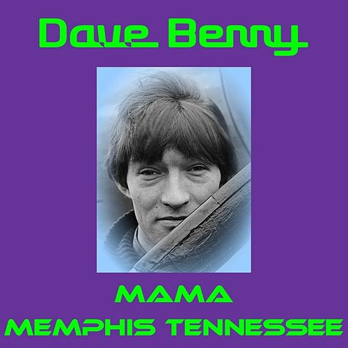 Mama by Dave Berry