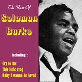 The Best of Solomon Burke by Solomon Burke