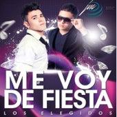 Me Voy de Fiesta by Los Elegidos