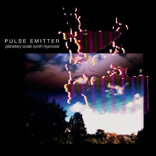 Planetary Scale Synth Hypnosis by Pulse Emitter