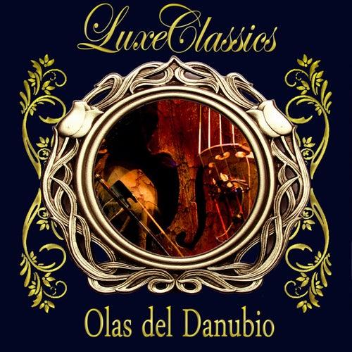 Luxe Classic. Olas del Danubio by Orquesta Lírica de Barcelona
