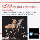 Shankar - Sitar Concerto/Morning Love by Various Artists