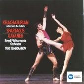 Spartacus/ Gayaneh - Ballet Suites by Various Artists