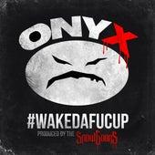 Wakedafucup by Onyx