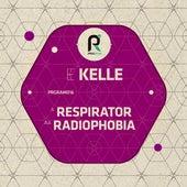 Respirator / Radiophobia by Kelle
