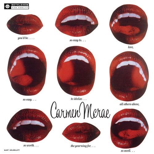 Carmen McRae (Remastered 2014) by Carmen McRae