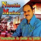 Parrandiando de Pueblo en Pueblo by Nicolas Muñoz