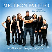You Can Begin Again by Leon Patillo