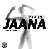 Jaana 2014 by DJ Falk