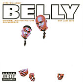 Hype Williams' Belly by Various Artists