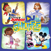 Disney Junior DJ Shuffle by Various Artists