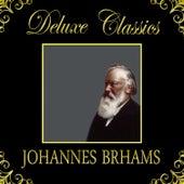 Deluxe Classics: Johannes Brahms by Orquesta Lírica de Barcelona
