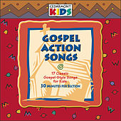 Gospel Action Songs by Cedarmont Kids