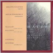 Pergolesi & Vivaldi: Stabat Mater by Artur Stefanowicz