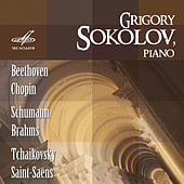 Grigory Sokolov, Piano by Grigory Sokolov