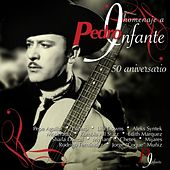 Homenaje a Pedro Infante - 50 Aniversario by Various Artists