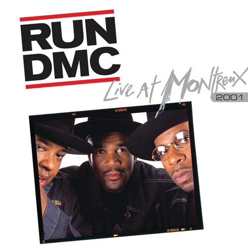 Live At Montreux 2001 by Run-D.M.C.
