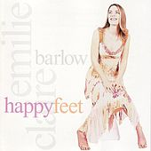 Happyfeet by Emilie-Claire Barlow