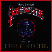 Live At Field Stone by Quicksilver Messenger Service