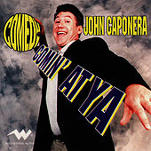 Comedy ... Comin' At Ya by John Caponera