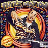 Thizz Nation Vol. 11 by Johnny Ca$h