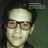 Live At The Jazz Marathon by Benjamin Herman