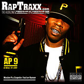 AP.9 /Raptraxx.com by AP9