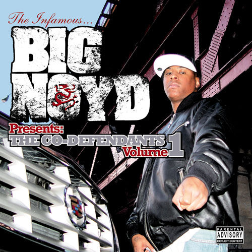 The Co-Defendants Volume 1 by Big Noyd