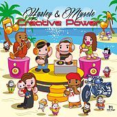 Creative Power by Various Artists