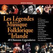 Les Légendes de la Musique Folklorique en Irlande by Various Artists