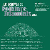 Le Festival du Folklore Irlandais, Vol. 2 by Various Artists