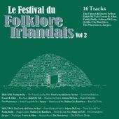 Le Festival du Folklore Irlandais, Vol. 2 by Various Artists
