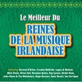 Le Meilleur des Rois de la Musique Irlandaise by Various Artists