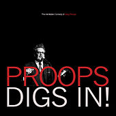 Proops Digs In! by Greg Proops