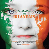 Le Meilleur est Irlandais by Various Artists