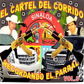 Recordando el Parral, Vol. 5 by Various Artists
