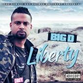 Liberty by Big D