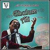Live In USA, Vol. 1 by Ghulam Ali