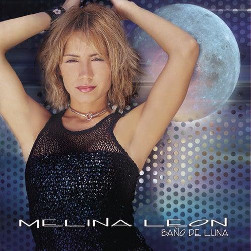 Bano De Luna by Melina Leon