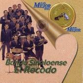 Lo Mejor de Lo Mejor de RCA Victor - Banda Sinaloense el Recodo de Cruz Lizárraga by Banda El Recodo