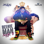 Jiggle It - Single von Beenie Man