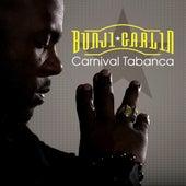 Carnival Tabanca - EP by Bunji Garlin