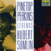 Legends by Pinetop Perkins