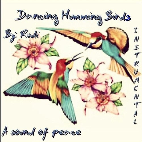 Dancing Hummingbirds - Single by Rudi