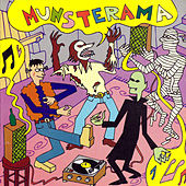 Munsterama by Various Artists